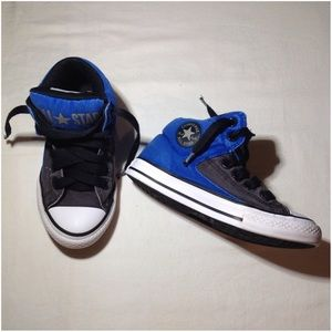 Junior's Chuck Taylor All Star Converse Shoes